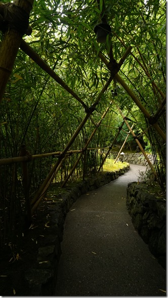 Buchart Gardens 535